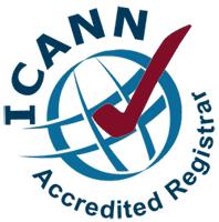 icann-accredited